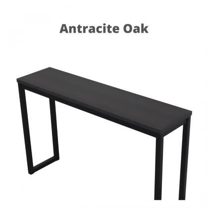 Como Home 4ft Modern Console Table for Living Room   Meja Hiasan Ruang Tetamu (10 Color to Choose)