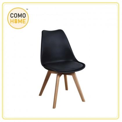 Como Home Dining Chair / Study Chair (E85-1)