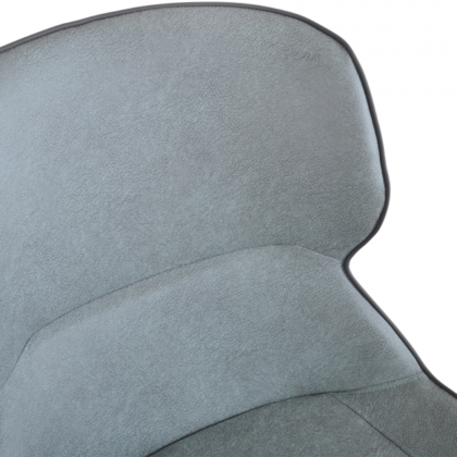 Como Home Dining Chair | Study Chair | Dressing Chair (F51)
